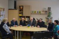 View the album Švietimo ir mokslo ministro D. Pavalkio viešnagė 2015-02-19