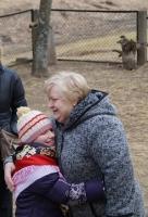 View the album Magučių ugdymo skyriaus Vaikų, turinčių specialiuosius ugdymosi poreikius lavinamoji klasė